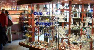 توزیع بلور شیشه اصفهان