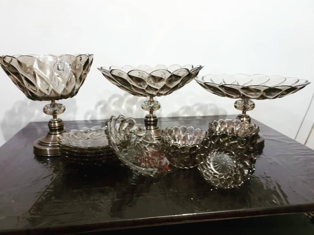 فروش مستقیم بلور اصفهان