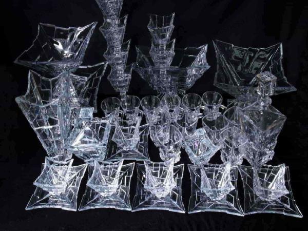 شیشه و بلور ارزان قیمت