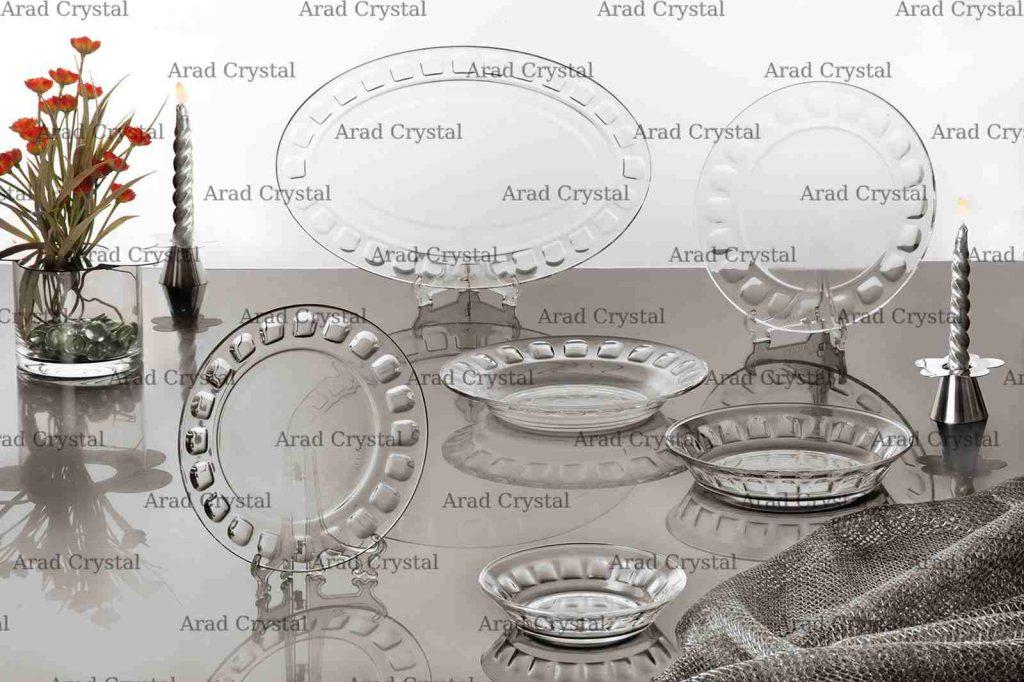 شرکت بلور و شیشه اصفهان