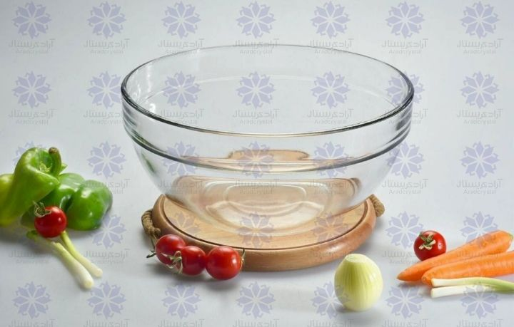 محصولات بلور شیشه زنگان