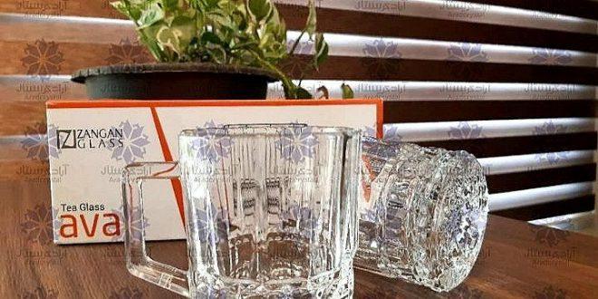 شرکت شیشه بلور لرستان